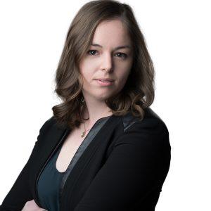 Katharine Viles